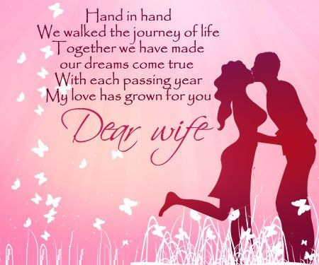 Best Birthday Wishes for Wife