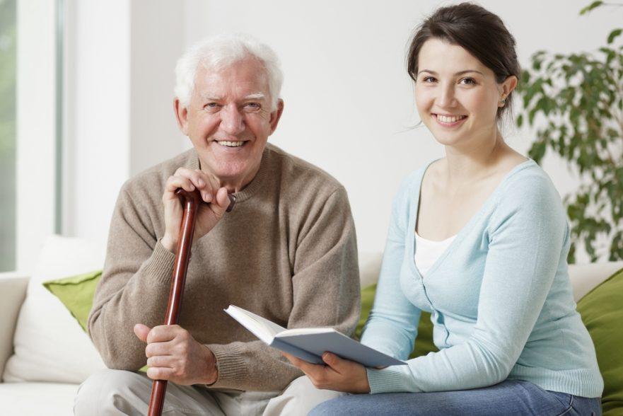 Love Quotes for Elders
