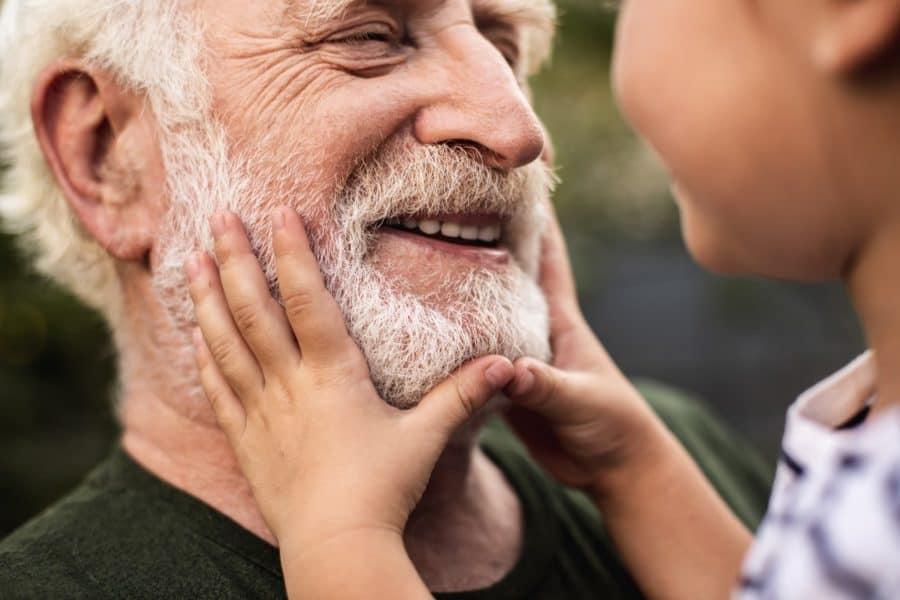Love Quotes for Grandpa