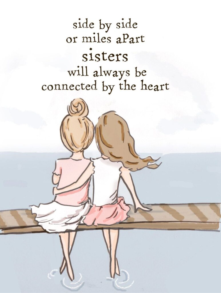 Best Quotes for Sister