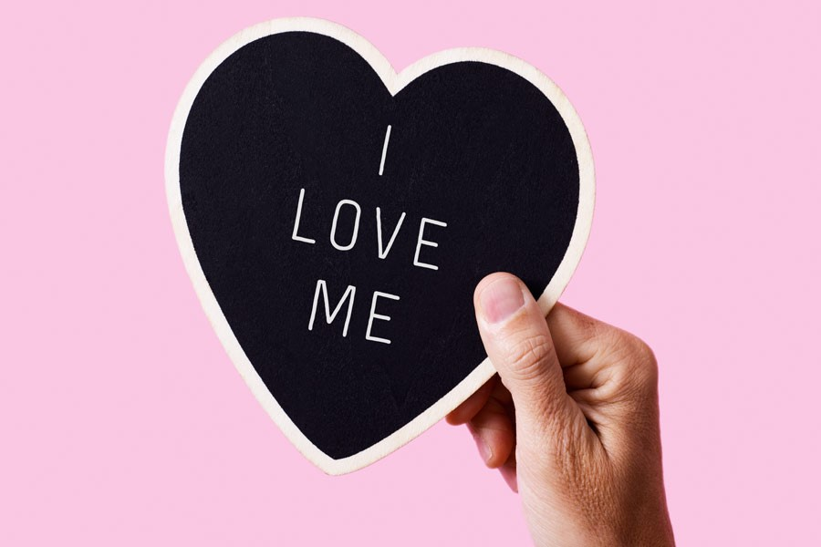 Self Love Quotes for Tricky personality