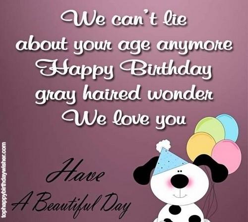 birthday wishes for elder