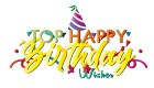 Top Happy Birthday Wisher